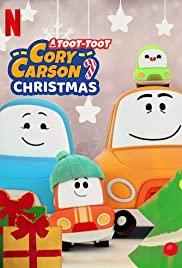 A Go! Go! Cory Carson Christmas   Netflix (2020) Go! Go! ผจญภัยกับคอรี่ คาร์สัน วันคริสต์มาส