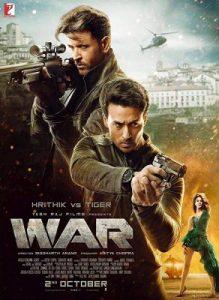 WAR (2019) ซับไทย