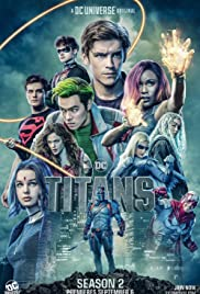 THE TITAN (2018) เดอะ ไททันส์ (ซับอังกฤษ)