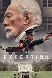 THE EXCEPTION (2017) เล่ห์รักพยัคฆ์ร้าย