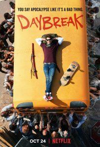 Daybreak โลกถล่ม รัก (ไม่) ทลาย Season 1 พากย์ไทย ตอนที่ 1-10