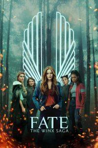 Fate The Winx Saga เฟต เดอะ วิงซ์ ซาก้า Season  1 พากย์ไทย