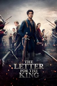 The Letter for the King สารลับถึงราชา Season 1 พากย์ไทย ตอนที่ 1-6